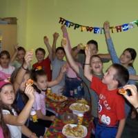 Дечији рођендани
