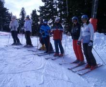 3. Ски камп