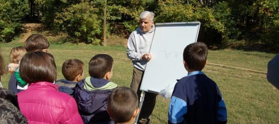 Спортско-еколошки камп за ренџере