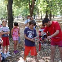 Спортски кампови – школе