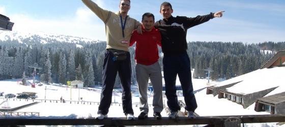 Ски семинар за професоре